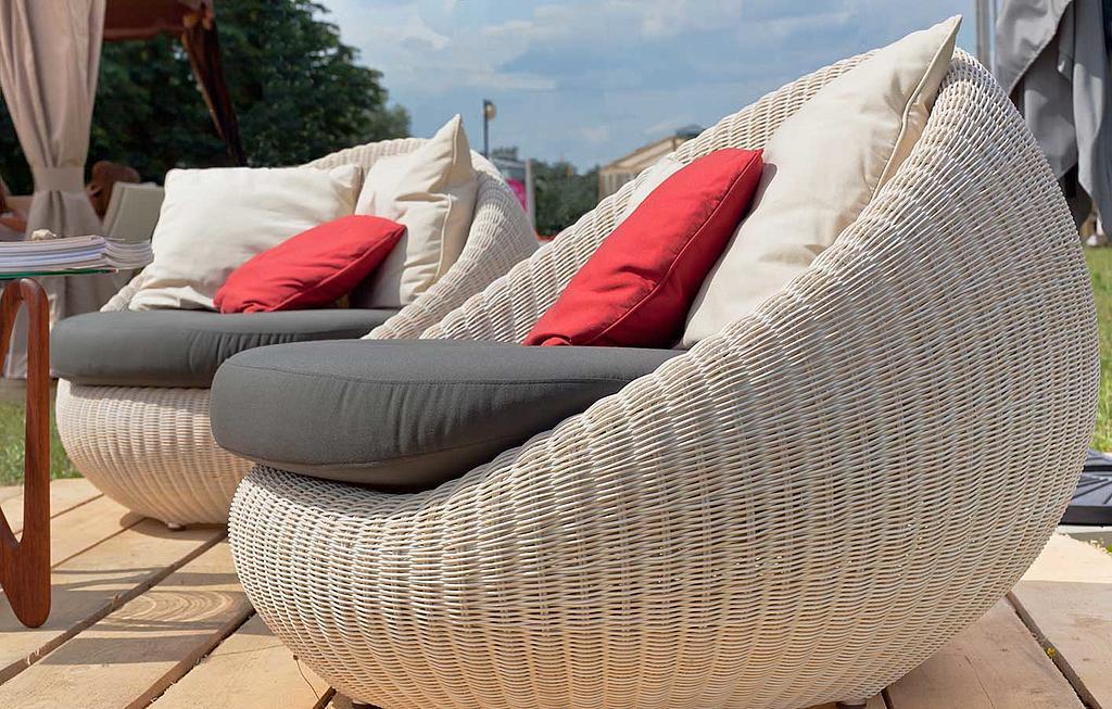 Gartenmöbel Terrassenmöbel Gartenstuhl Gartentisch Hohenfurch Landsberg